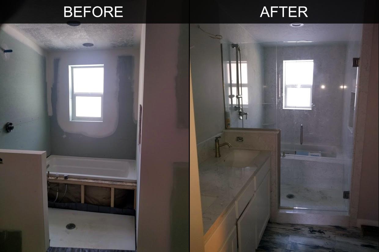 Innovative Kitchen Bath
